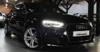 Audi A3 (3E GENERATION) III (2) BERLINE 35 TFSI 150 COD S LINE S TRO Noir à RONCQ 59