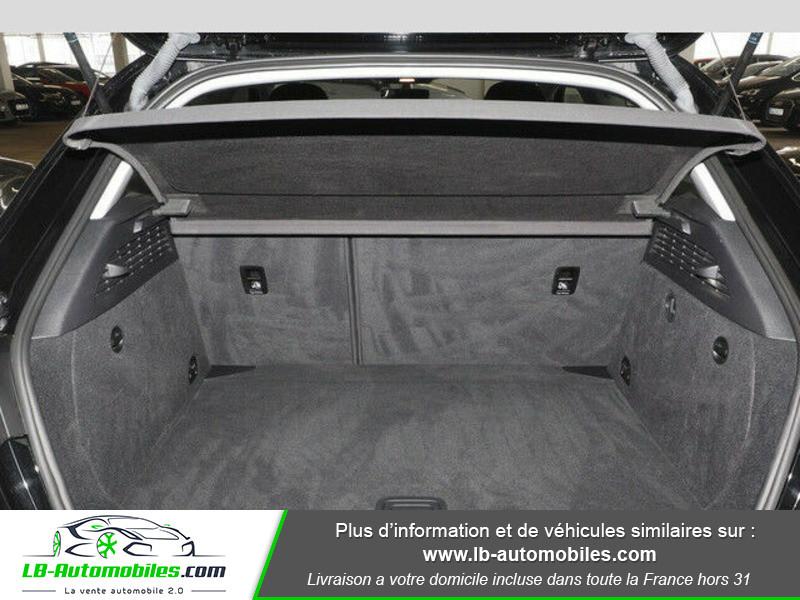 Audi A3 1.2 TFSI 110 Noir occasion à Beaupuy - photo n°11