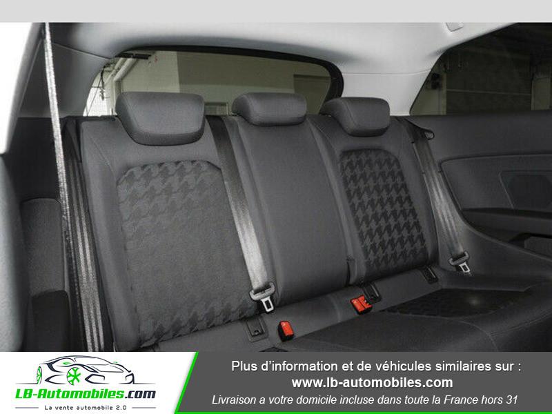 Audi A3 1.2 TFSI 110 Noir occasion à Beaupuy - photo n°18