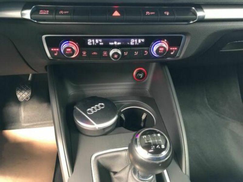 Audi A3 1.4 TFSI 125 cv Bleu occasion à Beaupuy - photo n°6