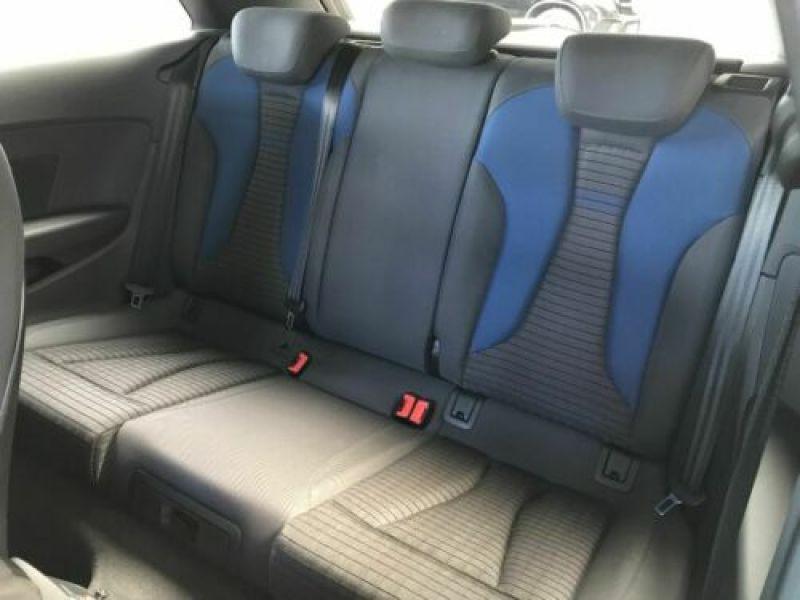 Audi A3 1.4 TFSI 125 cv Bleu occasion à Beaupuy - photo n°5