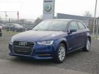 Audi A3 1.4 TFSI 125 cv Bleu à Beaupuy 31