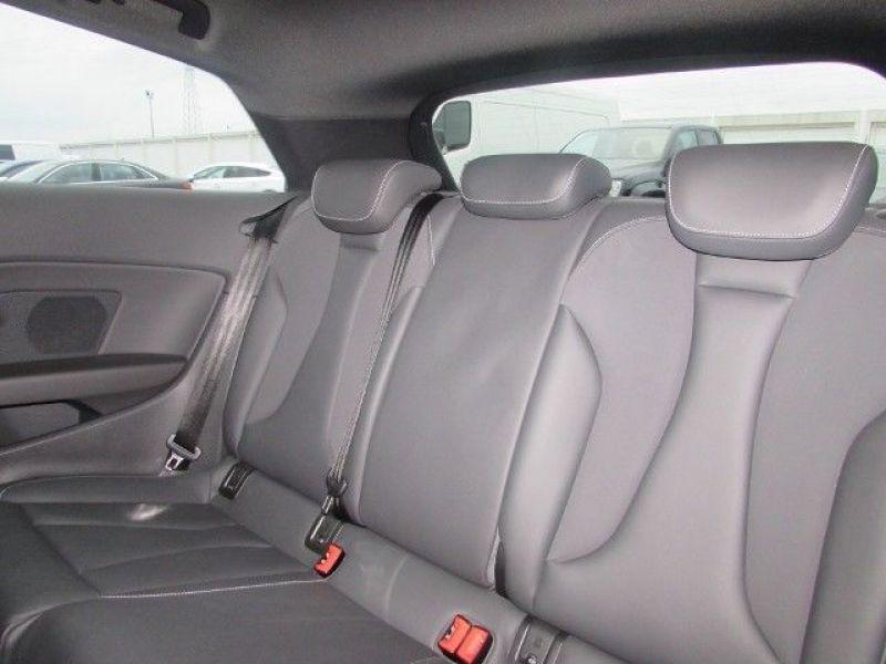 Audi A3 1.4 TFSI 150 cv S Line Noir occasion à Beaupuy - photo n°7