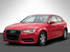 Audi A3 1.4 TFSI 150 cv Rouge à Beaupuy 31