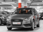 Audi A3 1.4 TFSI 150 cv Gris à Beaupuy 31