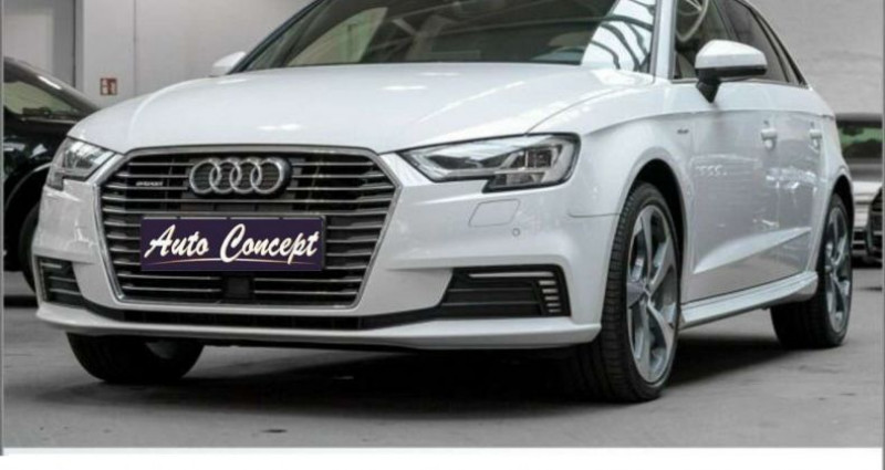 Audi A3 1.4 TFSI 204ch e-tron S line S tronic  occasion à LANESTER