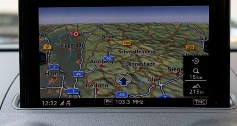 Audi A3 1.4 TFSI 204ch e-tron S line S tronic  occasion à LANESTER - photo n°7