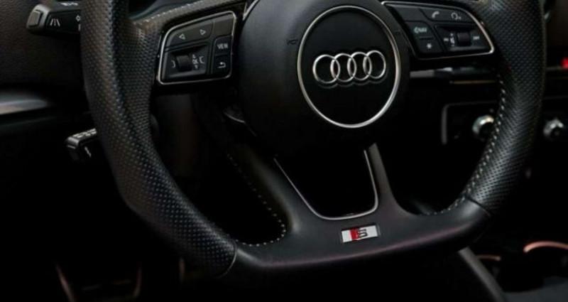 Audi A3 1.4 TFSI 204ch e-tron S line S tronic  occasion à LANESTER - photo n°6