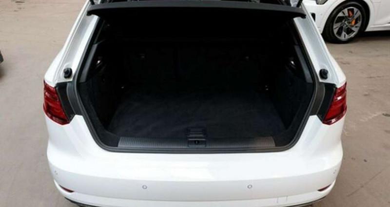 Audi A3 1.4 TFSI 204ch e-tron S line S tronic  occasion à LANESTER - photo n°4