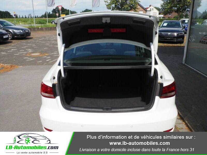 Audi A3 1.5 TFSI 150 Blanc occasion à Beaupuy - photo n°11