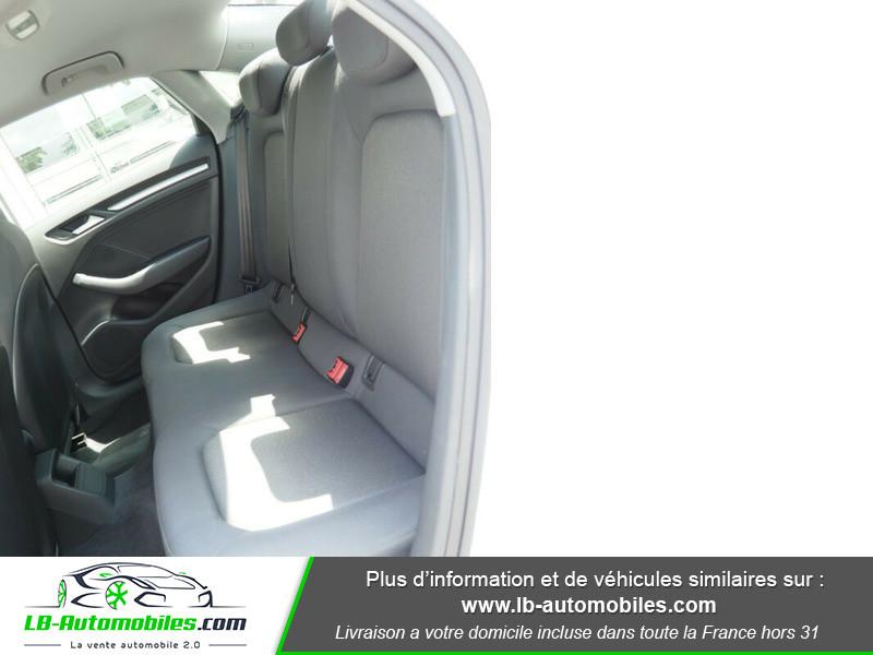 Audi A3 1.5 TFSI 150 Blanc occasion à Beaupuy - photo n°5