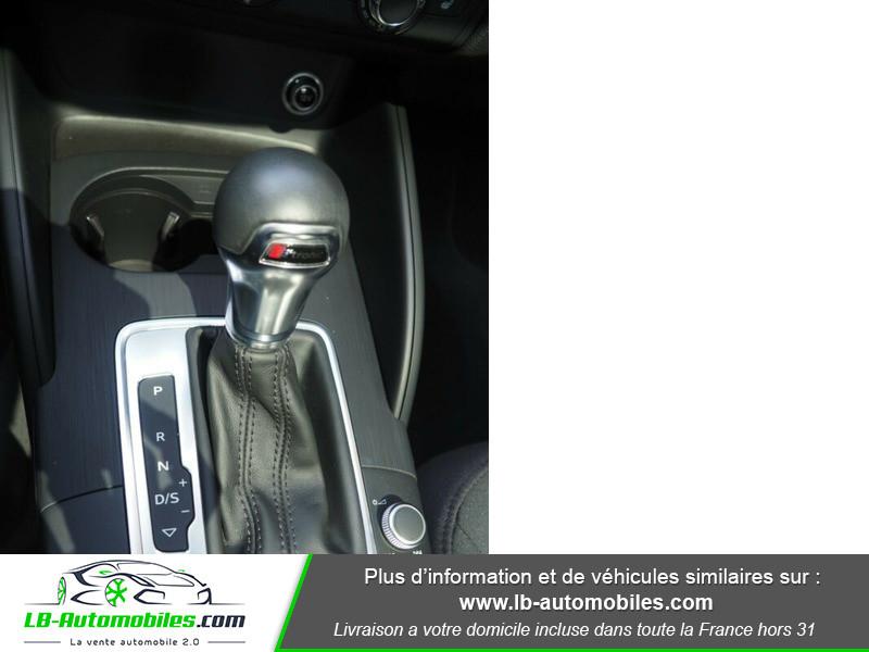 Audi A3 1.5 TFSI 150 Blanc occasion à Beaupuy - photo n°6