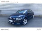 Audi A3 1.5 TFSI 150ch Design luxe S tronic 7 Bleu à Quimper 29