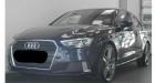 Audi A3 1.5 TFSI 150CH S LINE S TRONIC 7 Bleu à Villenave-d'Ornon 33