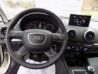 Audi A3 1.6 TDI 105 ch Blanc à Beaupuy 31