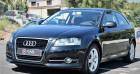Audi A3 1.6 TDI 105CH ATTRACTION GARANTIE Noir à ANTIBES 06
