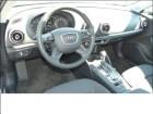 Audi A3 1.6 TDI 110 Argent à Beaupuy 31