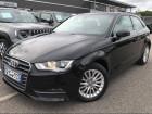Audi A3 1.6 TDI 110ch FAP Ambiente Noir à Mérignac 33