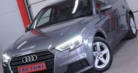 Audi A3 occasion à Sombreffe