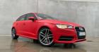 Audi A3 1.6 TDi Ultra 85.000km Navigatie - PDC - USB - Bluetooth Rouge à Zwevegem 85