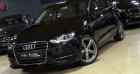 Audi A3 1.6 TDi Noir à QUEVAUCAMPS 79