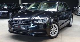 Audi A3 occasion à CUESMES