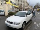 Audi A3 1.8 125CH AMBIENTE 3P Blanc à Pantin 93