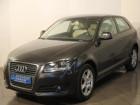 Audi A3 1.9 TDI 105 Gris à Brest 29
