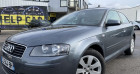 Audi A3 2.0 FSI 150CH AMBITION 3P Gris à VOREPPE 38