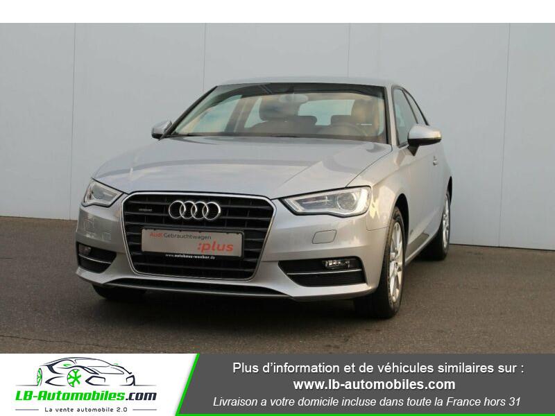 Audi A3 2.0 TDI 150 / Quattro Argent occasion à Beaupuy