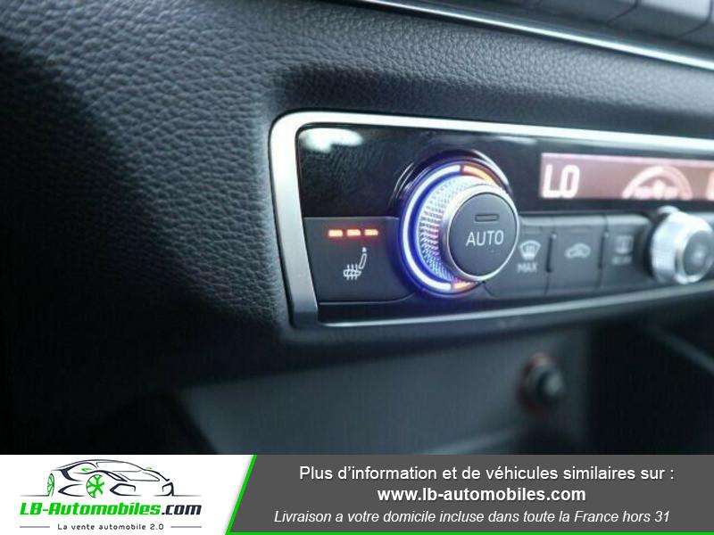 Audi A3 2.0 TDI 150 Blanc occasion à Beaupuy - photo n°9