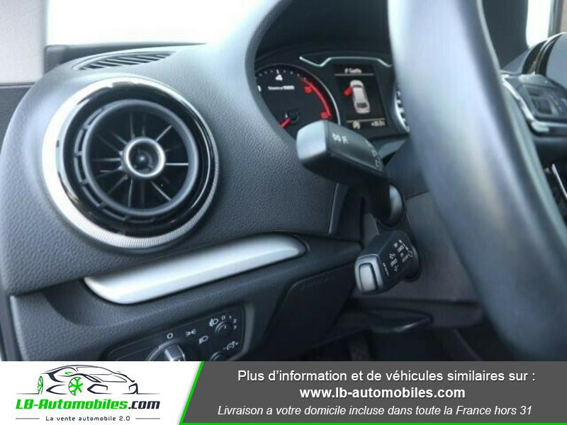 Audi A3 2.0 TDI 150 Blanc occasion à Beaupuy - photo n°5
