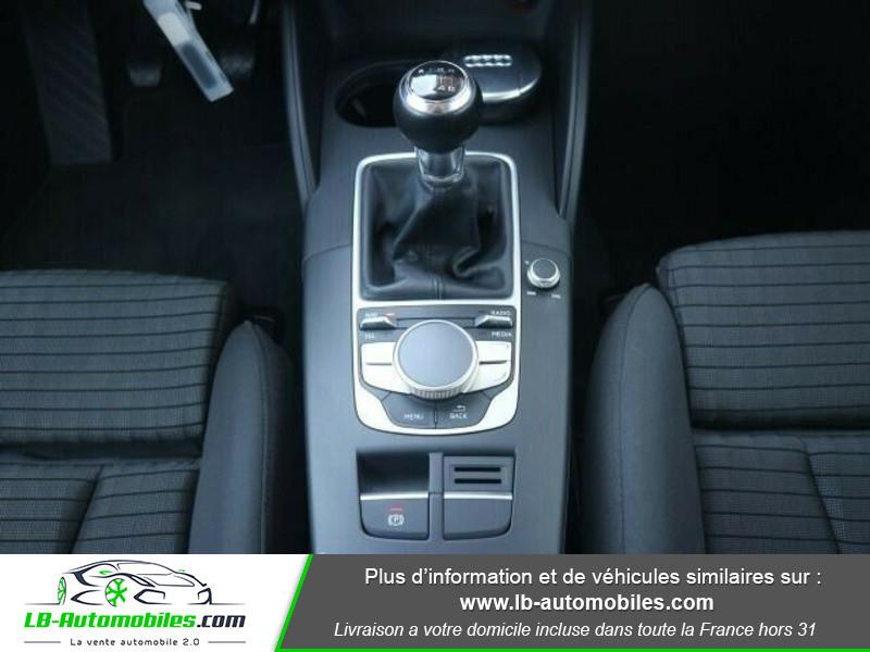 Audi A3 2.0 TDI 150 Blanc occasion à Beaupuy - photo n°8