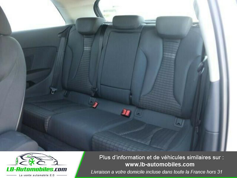 Audi A3 2.0 TDI 150 Blanc occasion à Beaupuy - photo n°7