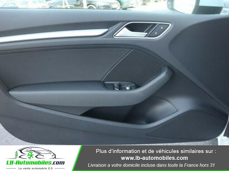 Audi A3 2.0 TDI 150 Blanc occasion à Beaupuy - photo n°4