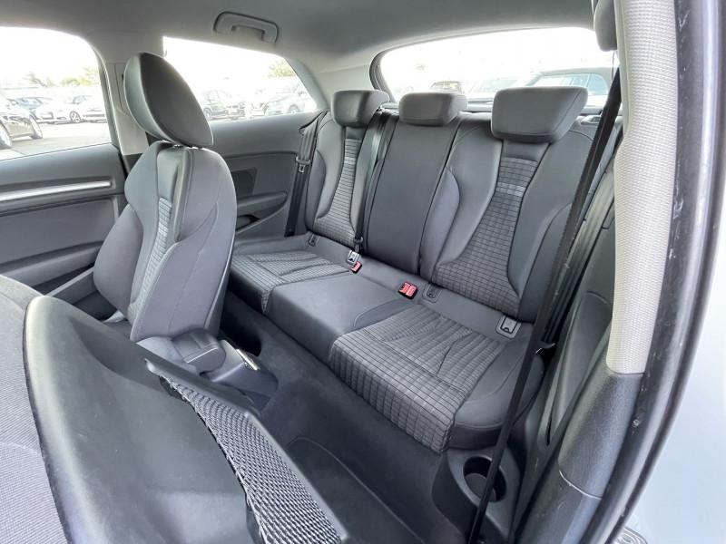 Audi A3 2.0 TDI 150CH FAP AMBITION  occasion à Albi - photo n°9