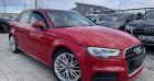 Audi A3 2.0 TDI 150ch S LINE - Virtual / Park pilote - 324/Mois Rouge à SELESTAT 67