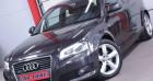 Audi A3 2.OTDI 14OCV QUATTRO S-LINE GPS XENON CUIR EURO5 Noir à Sombreffe 51