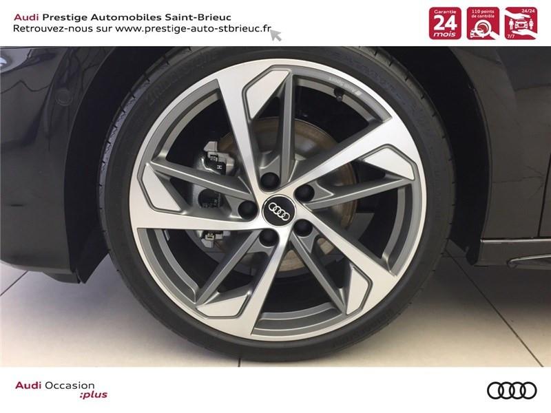 Audi A3 35 TFSI MILD HYBRID 150 S TRONIC 7  occasion à Saint-Brieuc - photo n°12
