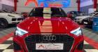 Audi A3 35 TFSI Rouge à Brie-Comte-Robert 77