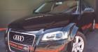 Audi A3 AMBITION Série 2 Phase 2 1.6 TDi Noir à Francin 73