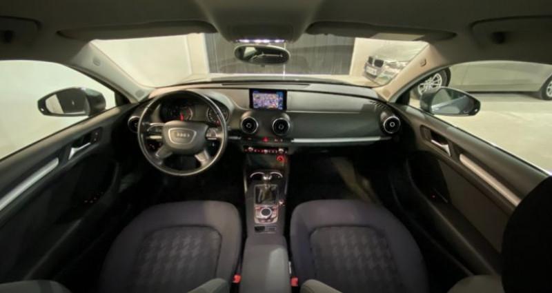 Audi A3 BUSINESS 1.4 tfsi 122 BUSINESS LINE Gris occasion à MONTPELLIER - photo n°2