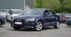 Audi A3 III (2) BERLINE 1.6 TDI 116 BUSINESS LINE Bleu 2018 - annonce de voiture en vente sur Auto Sélection.com