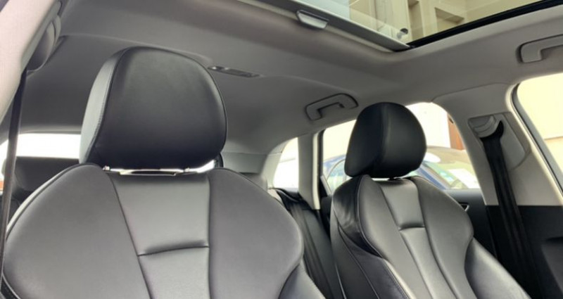 Audi A3 III 2.0 TDI 150ch Ambition Luxe S tronic 6 Noir occasion à HERBLAY - photo n°6
