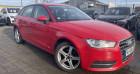 Audi A3 III 2.0 TDI 150ch Ambition S tronic 6 Rouge à SELESTAT 67
