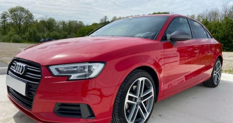 Audi A3 Lim. sport 1.6 TDI 115 CH BVM6  occasion à Tarcenay