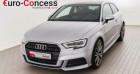Audi A3 Sport 2.0 TDI S-tronic Gris à Remich L-