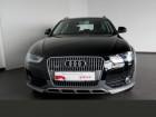 Audi A4 Allroad 2.0 TDI 150 Noir à Beaupuy 31