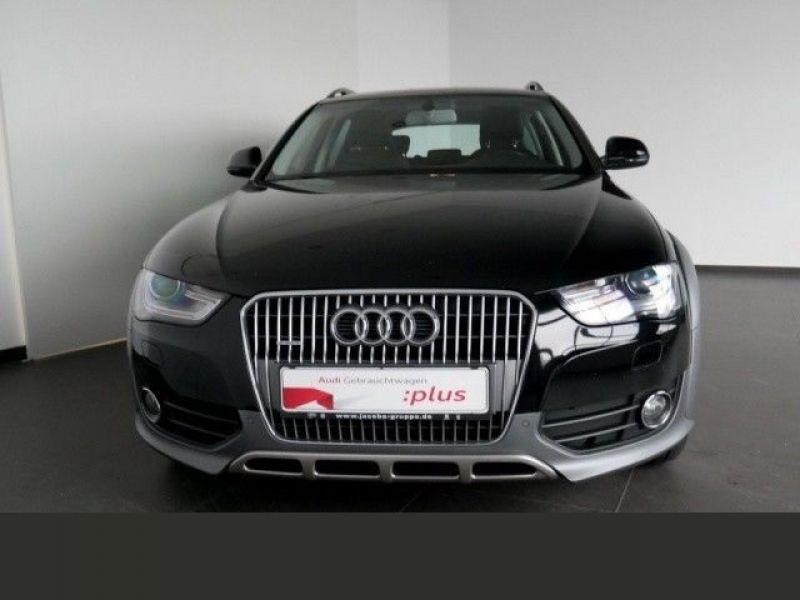 Audi A4 Allroad 2.0 TDI 150 Noir occasion à Beaupuy