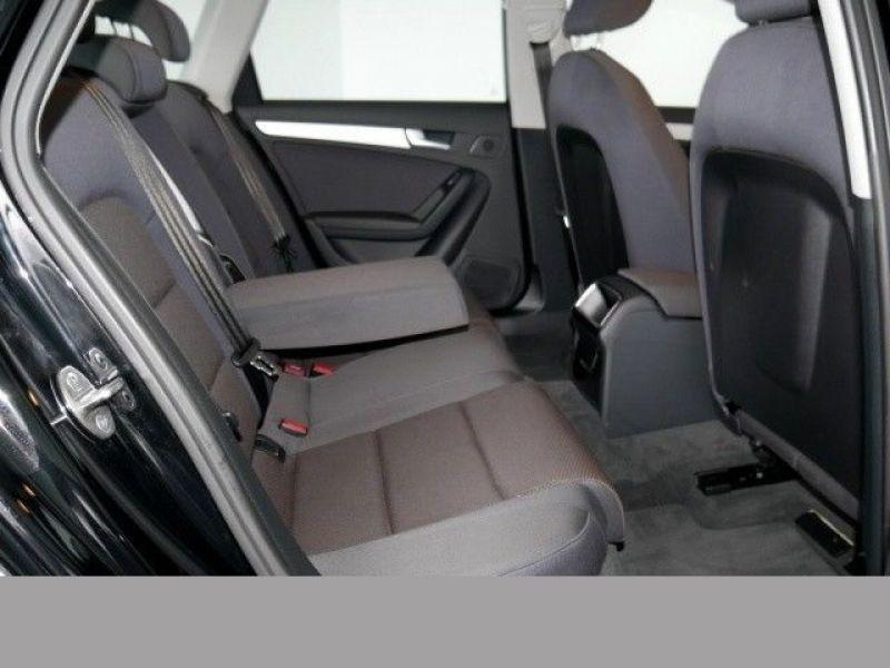 Audi A4 Allroad 2.0 TDI 150 Noir occasion à Beaupuy - photo n°5